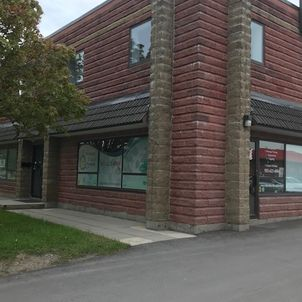natural touch therapies exterior